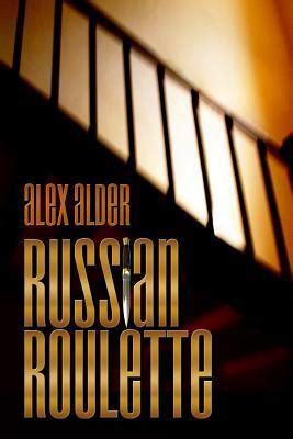 Susans Literary Cafe: Russian Roulette: Book Review
